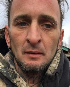 Russell Lee Rice II a registered Sex Offender of Virginia