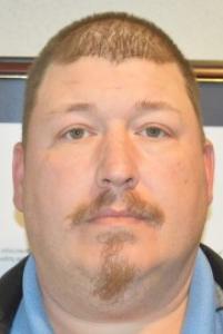 Kevin Paul Edens a registered Sex Offender of Virginia