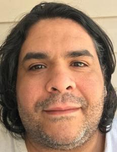Eli Josaphat Delgado a registered Sex Offender of Virginia