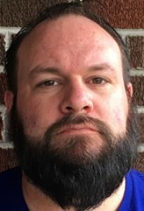 Jonathan Scott Burnett a registered Sex Offender of Virginia