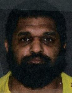 Frank Elwood Darcus Jr a registered Sex Offender of Virginia
