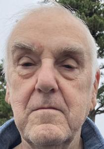 Dennis Wayne Travis a registered Sex Offender of Virginia
