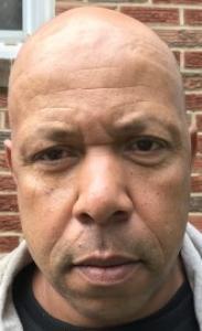 Clarence Ivan Lane a registered Sex Offender of Virginia