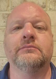 John Mark Gilleland a registered Sex Offender of Virginia