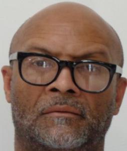 Baiy Anthony Hughes a registered Sex Offender of Virginia