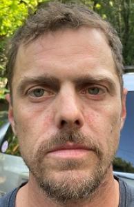 Brandon Kyle Gallimore a registered Sex Offender of Virginia