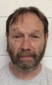 Charles Gavin Saunders a registered Sex Offender of Virginia