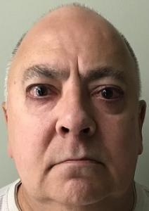 Anthony Martin Sokolowski a registered Sex Offender of Virginia