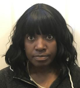 Vanessa Simone Baker a registered Sex Offender of Virginia