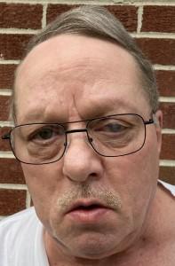 Samuel Clifton Ferguson a registered Sex Offender of Virginia