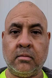 Mario Edwin Valdez Jr a registered Sex Offender of Virginia