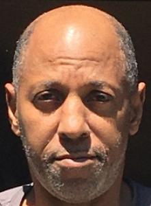 Tyrone Nathaniel Jones a registered Sex Offender of Virginia