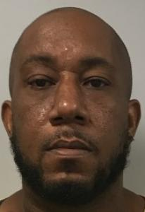 Jonathan Lee Brown a registered Sex Offender of Virginia