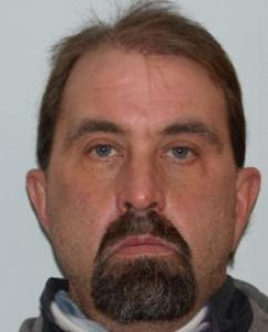 Timothy Dean Harris a registered Sex Offender of Virginia