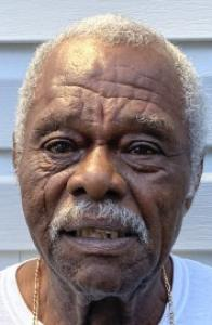 Raymond Lewis Harrison a registered Sex Offender of Virginia