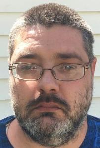 Richard Allen Brady Jr a registered Sex Offender of Virginia