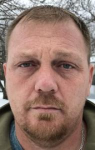 James Gary Selby Jr a registered Sex Offender of Virginia