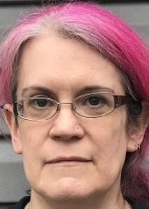 Christina Marie Phillips a registered Sex Offender of Virginia