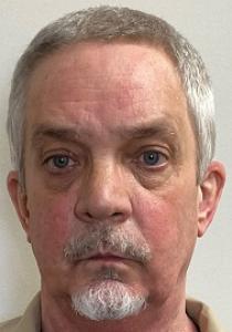 Robert Lewis Hendricks III a registered Sex Offender of Virginia