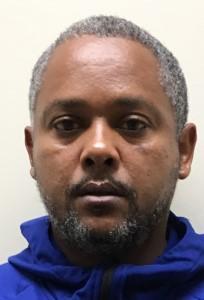 Biniam Welebo Tadese a registered Sex Offender of Virginia