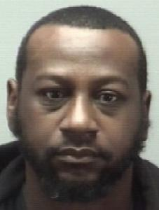 Odarrius Deantre Thornton a registered Sex Offender of Virginia