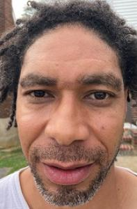 Scott Lee Crawford a registered Sex Offender of Virginia
