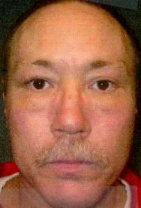 Phillip Anthony Stone a registered Sex Offender of Virginia