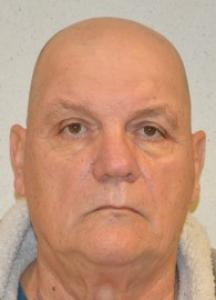 Wayne Morris Abernathy a registered Sex Offender of Virginia