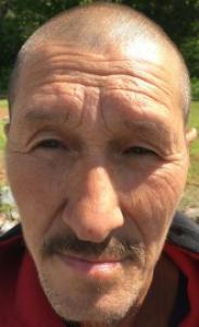 Donald Eugene Grandstaff a registered Sex Offender of Virginia