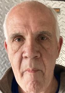 Michael Gray Boger a registered Sex Offender of Virginia