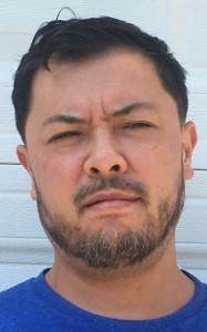 Jason Clark Trogdon a registered Sex Offender of Virginia