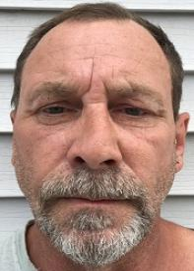 Joseph Lee Richards a registered Sex Offender of Virginia