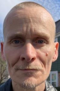 Paul Wayne Howard a registered Sex Offender of Virginia