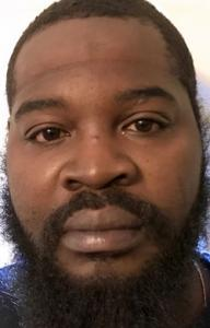 William Dontae Baysmore a registered Sex Offender of Virginia