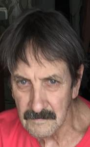 Terry Glen Margeson a registered Sex Offender of Virginia