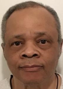 Michael Arnold Johnson a registered Sex Offender of Virginia