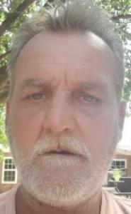 Algie Carl Pillow a registered Sex Offender of Virginia