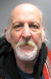 Robert Daniel Gilbert a registered Sex Offender of Virginia