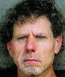 Robert Jeffrey Keyes a registered Sex Offender of Virginia