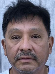 Jorge A Lopez-hernandez a registered Sex Offender of Virginia