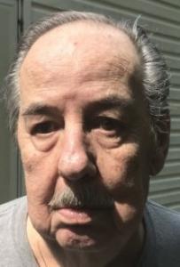 James Leo Crutchley Jr a registered Sex Offender of Virginia