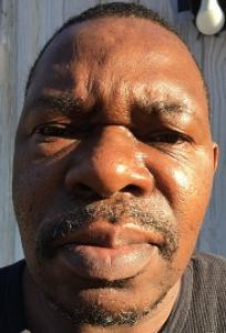 Irvin Maurice Harris a registered Sex Offender of Virginia