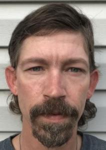 Christopher Scott Ayers a registered Sex Offender of Virginia