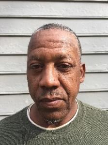 George Edward Taylor a registered Sex Offender of Virginia