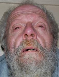Harry Lee Chandler a registered Sex Offender of Virginia