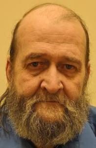 Albert Linwood Spencer a registered Sex Offender of Virginia