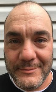 James Allen Bollinger a registered Sex Offender of Virginia