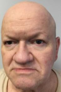 David Wayne Hogge a registered Sex Offender of Virginia