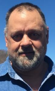 Jason Randy Board a registered Sex Offender of Virginia