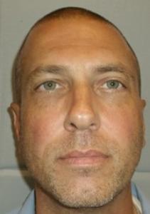 Daniel Dewayne Wrede a registered Sex Offender of Virginia